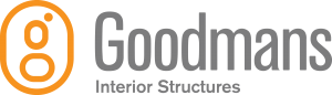 Logo for Goodmans Interior Structures