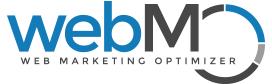 WebMO (Web Marketing Optimizer) logo